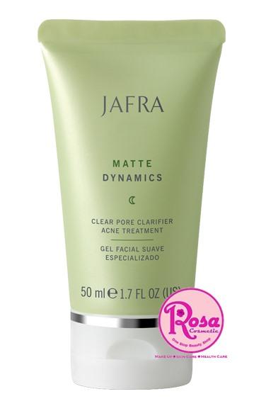 jafra-pore