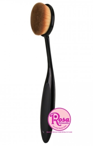oval-brush