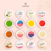 Lip scrub-varians